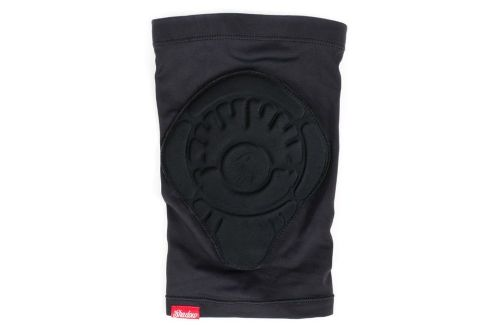 Shadow Invisa Lite Knee Pads - Black Medium